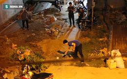 TP.HCM: Nam thanh niên bị truy đuổi, đâm tử vong giữa ban ngày