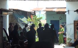 TP HCM: Giải cứu bé trai 3 tuổi bị khống chế cầm bình xăng dọa đốt