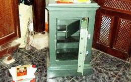 Người giúp việc biến mất, gia chủ mất gần 1 tỷ đồng trong két sắt ở Sài Gòn