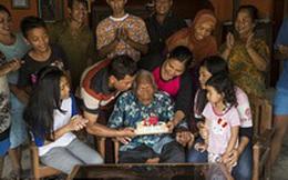 Cụ ông 146 tuổi đã đạt tới cảnh giới trường sinh bất lão