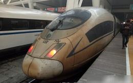 Sự thật từ chuyến tàu cao tốc Thượng Hải – Bắc Kinh, người TQ bàng hoàng lo cho số phận