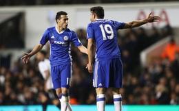 Đối thủ lớn nhất của Chelsea trong cuộc đua đến ngôi vô địch Premier League