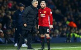 Rooney trở lại ở trận đấu với Reading