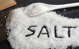 Một ngày nên ăn bao nhiêu muối?