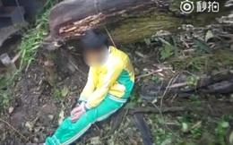 Bé trai 13 tuổi tự trói mình, giả vờ bị bắt cóc vì một lý do cảm động rơi nước mắt