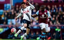 Box TV: Xem TRỰC TIẾP Tottenham vs Aston Villa (23h00)