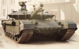 T-90M Proryv-3: Từ mô hình trưng bày tới mẫu thử nghiệm