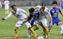 Box TV: Xem TRỰC TIẾP Hà Nội FC vs HAGL (17h30)