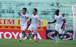 Box TV: Xem TRỰC TIẾP Sài Gòn FC vs TP HCM (18h00)