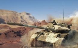 """T-55AM """"Uralvagonzavod"""" - Gói nâng cấp mới dành cho chiếc chiến xa huyền thoại"""