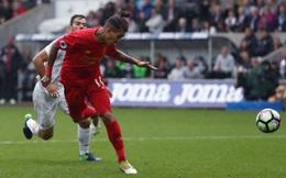 Box TV: Xem TRỰC TIẾP Liverpool vs Swansea (19h30)