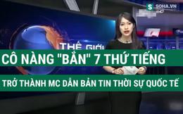 Đây là cô gái được dân mạng Việt nhắc tới nhiều nhất trong những ngày qua