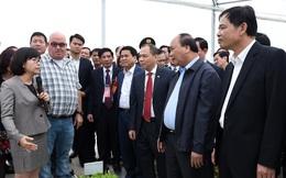 Thủ tướng: Đã có lời giải cho bài toán nông nghiệp Việt Nam