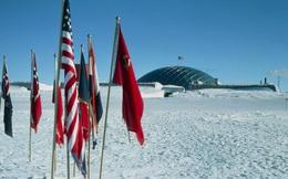 Cuộc đua kỳ lạ đến Nam Cực và cái giá phải trả bằng chính mạng sống