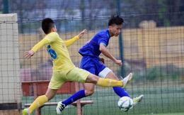 U18 Việt Nam bổ sung 3 cầu thủ hơn tuổi