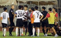 HLV Nguyễn Thành Vinh: Ra án phạt nhẹ thế này thì bóng đá VN mãi mãi chỉ nghiệp dư