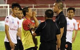 """""""VPF và VFF cần phối hợp, tạm hoãn V-League lại đi"""""""
