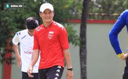 """Cựu HLV trưởng Long An lên tiếng mời gọi thầy """"Tô"""" trở lại V-League"""