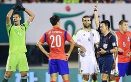"""Ông trọng tài rất """"lạ"""" của bóng đá Việt Nam"""