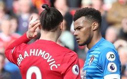 """FA """"sờ gáy"""" hành động sốc nổi của Ibrahimovic"""