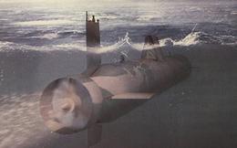 Robot Surrogat - Mảnh ghép cần thiết để nâng cao năng lực tác chiến chống ngầm