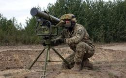 Clip: Tên lửa chống tăng mới của Ukraine đánh trúng mục tiêu cách 5.000m