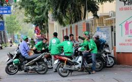 TP.HCM: Dùng roi điện cướp xe ga của tài xế Grab bike