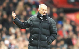 Mourinho nhận định: Tiền quả không mua được danh hiệu Premier League