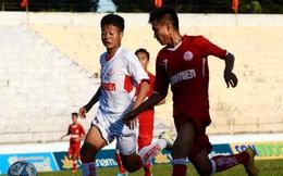 U19 Viettel không nương chân trước U19 Bình Định
