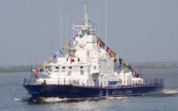 Đưa tháp pháo xe tăng lên tàu tuần tra - Giải pháp đơn giản, phù hợp với các nước nghèo