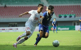 Box TV: Xem TRỰC TIẾP U19 Việt Nam vs U19 Myanmar (18h30)