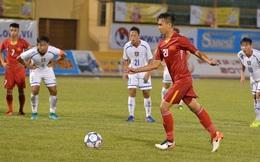 Box TV: Xem TRỰC TIẾP U19 Việt Nam vs U19 HAGL (18h30)