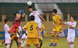 """""""Chơi chiêu"""" trước đội bóng Hàn Quốc, U19 Việt Nam hẹn đại chiến ở Chung kết"""