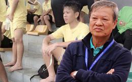 """Vụ HLV Việt dọa """"cắt gân chân"""" đối thủ: """"Đừng là vai u, thịt bắp, mồ hôi dầu"""""""