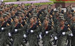 Việt Nam tiếp tục thăng tiến trên bảng xếp hạng những quân đội mạnh nhất thế giới