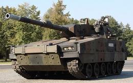 Xe tăng hạng nhẹ trang bị tháp pháo tự động của Ba Lan khiến Armata phải kính nể