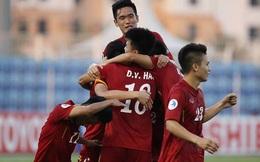 Box TV: Xem TRỰC TIẾP U20 Việt Nam vs U20 Argentina (19h00)