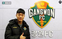 Tường thuật Gangwon 0-1 Seongnam: Chơi mờ nhạt, Xuân Trường rời sân sau 45 phút