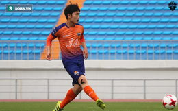 Xuân Trường nhận tin buồn trong ngày đầu được đá chính cho Gangwon FC