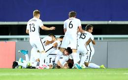 """Honduras """"tuyệt vọng"""" trước trận gặp U20 Việt Nam"""