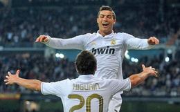 Higuain – Ronaldo và cơ hội để …trả nợ đời