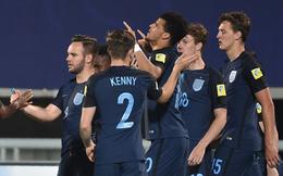 Chật vật trước U20 Mexico, U20 Anh tiến gần tới chức vô địch World Cup
