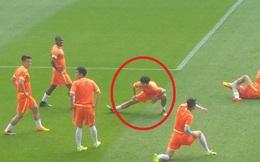 Diễn biến không ngờ khiến Xuân Trường mất cơ hội ra sân ở K-League