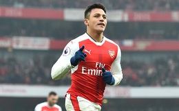 Đừng bất ngờ nếu Alexis Sanchez gia nhập... Man United