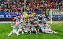 Giữ Xuân Trường ở lại 1 tuần, Gangwon đang toan tính điều gì?