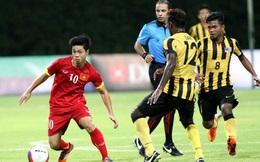 Bốc thăm SEA Games 29: Việt Nam vào bảng có Thái Lan