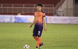 Gangwon FC bất ngờ… kiệm lời về Xuân Trường