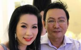 Chuyện gia đình NSƯT Trịnh Kim: Chồng đại gia nhưng chấp nhận cuộc sống ở rể
