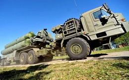 Tuyên bố kết thúc thử nghiệm tên lửa đánh chặn của S-500, Nga khiến Mỹ giật mình