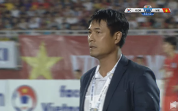 HLV Lê Thụy Hải chỉ ra sai lầm khiến Việt Nam lỡ cơ hội thắng Hàn Quốc